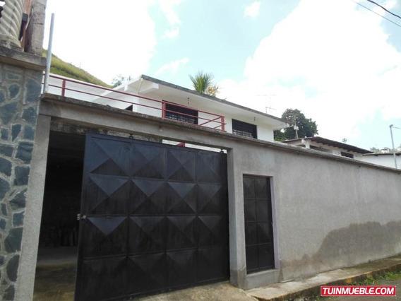 Casas En Venta Inmueblemiranda 16-18435