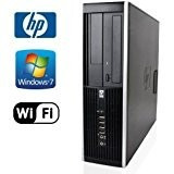 Hp 6300 Pro - Intel I5 3.4ghz Quad Core, 4gb Ddr3, 500gb Hdd