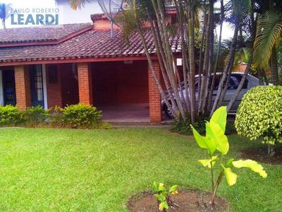 Casa Térrea Lagoinha - Ubatuba - Ref: 480165