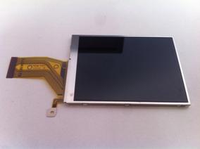 Lcd Sony Dsc-w150 W170 W210 W215 W300