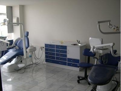 Alquiler De Consultorio Dental Equipado