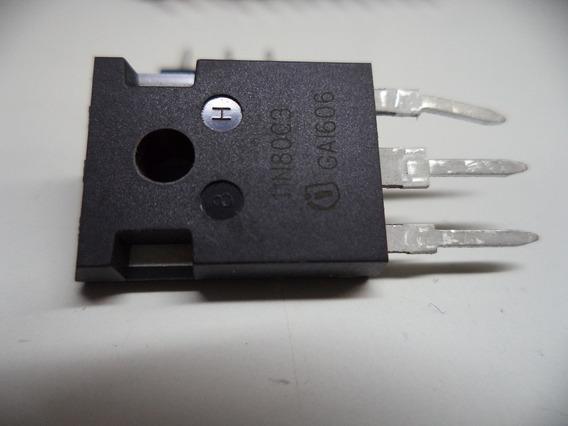 Transistor Spa11n80c3 Lg To247 .