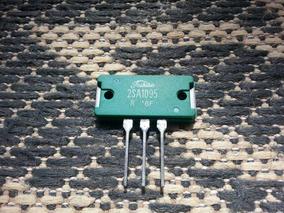 Transístor Toshiba 2sa-1095 Gradiente 366