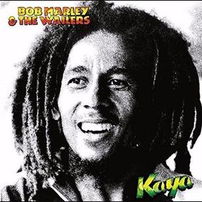 Lp Bob Marley Kaya Is This Love Vinil 180g Lacrado Frete Grá