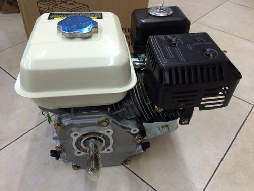 Motor A Gasolina 6,5 Hp Launtop 3.600 Rpm Tecnología Honda .