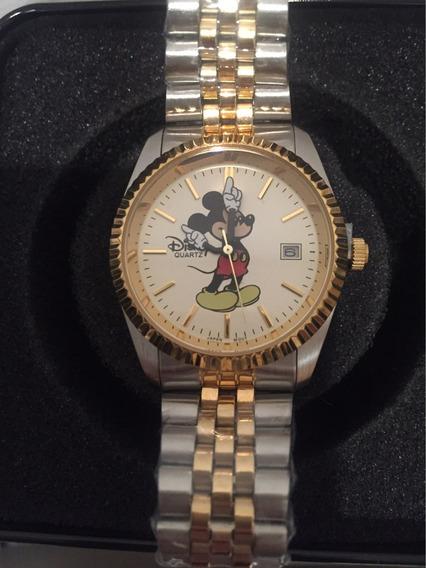 Relógio Mickey - Adulto