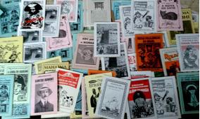 Literatura De Cordel - Lote De 1000 Folhetos