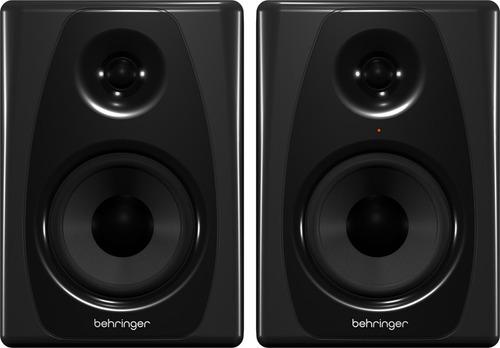 Behringer Studio50usb  Monitores De Estudio Con Entrada Usb