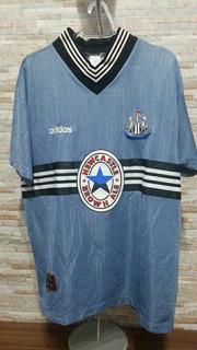 Camisa Newcastle Antiga