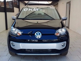 Volkswagen Cross Up 1.0 Tsi 12v Flex 4p Manual 2017/2017