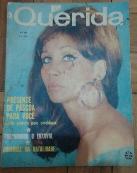 Revista Querida, Número 287, 1966