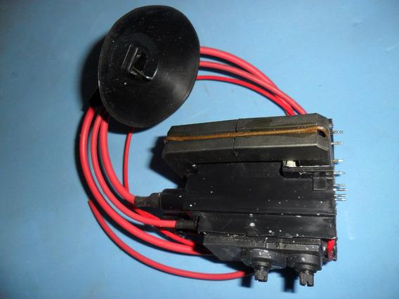 Flyback Omni Kft 4ab055f Tv Panasonic Tc29a7 Tc29a8 Tc29a9