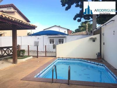Casa Residencial Em Salvador - Ba, Praia Do Flamengo - Ca00166