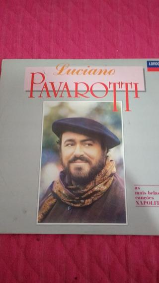 Lp Luciano Pavarotti