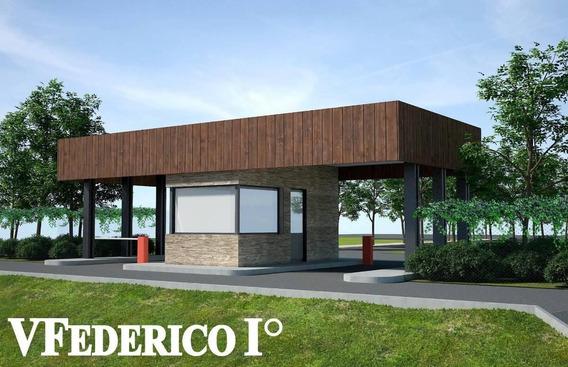 U$s30.000 Lotes Bº Federico Dardo Rocha 3400