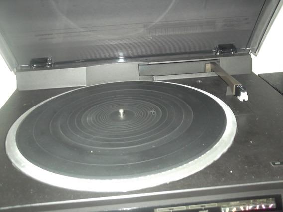Toca Discos Technics Sl L 20