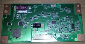 Placa Inverter Panasonic Tc-l32xm6b L320b6-1ea