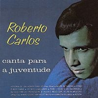 Cd Roberto Carlos - Canta Para A Juventude (novo/lacrado)