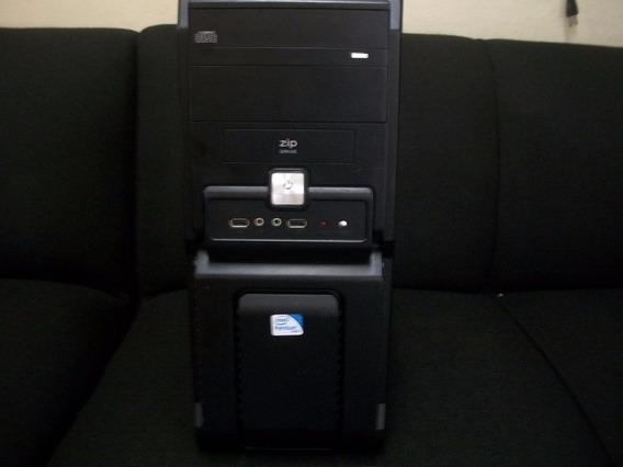 Cpu Pentium 4 -2.8ghz (dual Core)-775 (on Board)