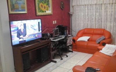 Lindo(a) Casa De 125 M² No Bairro Jardim Santo Antonio Na Cidade De Osasco - Sp. Com 5 Dormitório(s), 3 Banheiro(s), 1 Sala(s), 1 Cozinha(s), 2 Vaga(s) De Garagens.