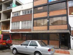 Vendo Casa Chapinero Para Consultorios, Oficinas, Etc.