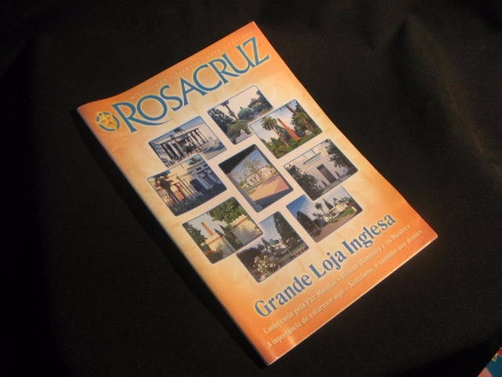 Revista O Rosacruz - Nº 251 - Grande Loja Inglesa