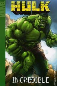 Marvel Hulk Incredible Volume 1