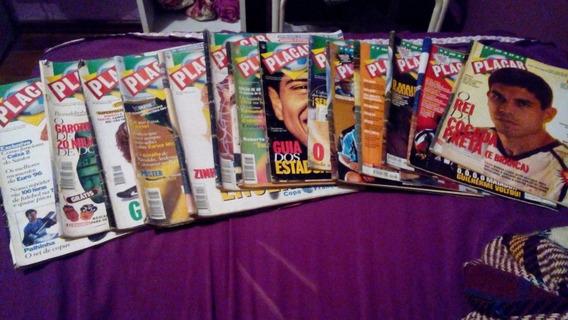 Revistas Placar Antigas