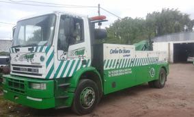 Camion Grua Iveco Eurocargo 1998