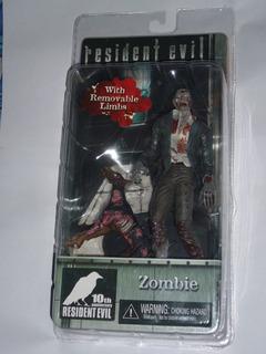 Zombie Resident Evil Marca Neca (rosario)