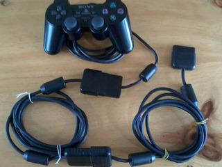 Cable Para Control De Ps2 Y Psone