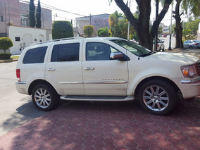 Chrysler Aspen 5p Limited 4x4 Q/c Abs Limited
