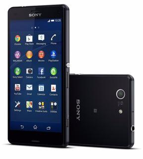 Sony Xperia Z3 Compact Original Usado Com Tela Quebrada