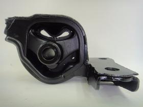 Coxim Do Cambio Lado Esquerdo Inferior Honda Fit 03/08