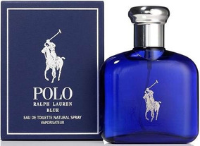 Perfume Polo Blue Ralph Lauren 125 Ml