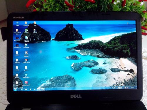 Imagem 1 de 4 de Notebook Dell Inspiron N4050