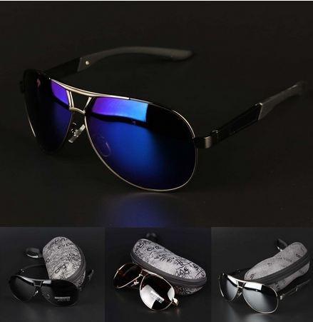Óculos Polarizado Homens