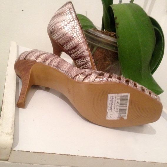 Sapato Andarella Novo Maravilhoso!!!