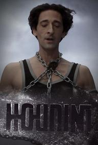 Minissérie Houdini Dublada Frete Gratis
