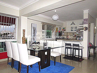 Apartamento En Gazcue