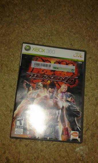 Jogo Xbox 360 Original