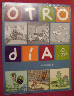 Otro Día. Volumen 3 - Jis