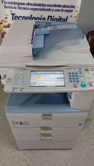 Fotocopiadora Ricoh 2550 Multifuncional