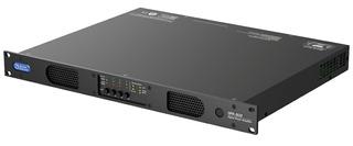 Amplificador De Audio 600w 4ch Dsp Red Atlas Sound Dpa602