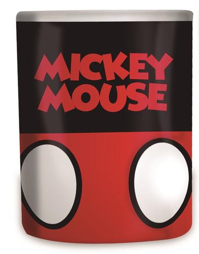 Imagem 1 de 3 de  Caneca Personalizada Mickey Mickey Disney Porcelana 370 Ml