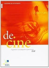 Livro De Cine - Cuaderno De Actividades Santos
