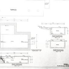 Albercas, Jacuzzi, Construcción Y Equipamiento, Asesoría
