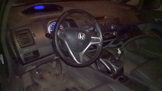 Honda Civic 1.8 Exs Con Gnc