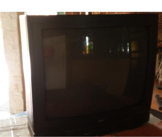 Tv Zenith 27 Pulgadas Televisor Detalle En La Descripcion