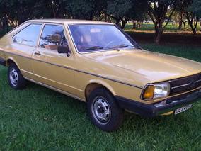 Passat Ls 1980 - Original - Campinas !